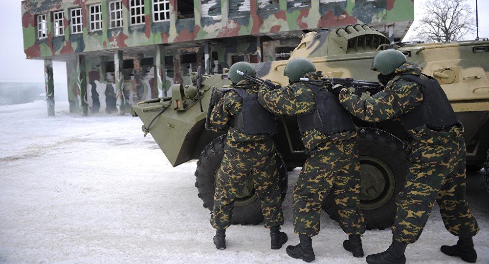 Kalaşnikov'dan Rus özel güçleri için yeni tüfek