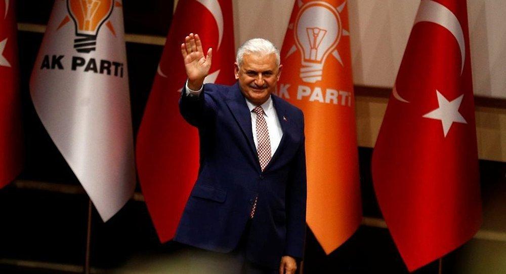 Bild: Erdoğan'ın uşağı Türkiye'yi yönetecek