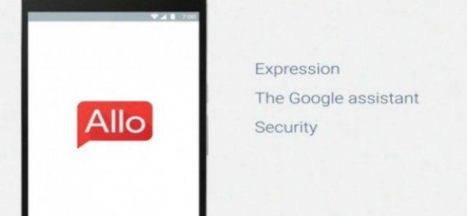 Google'dan Whatsapp'a rakip!