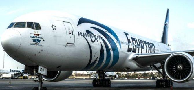 EgyptAir uçağının düşüşüyle ilgili konuşulan 3 olasılık