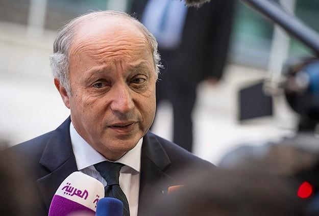 Fransa ile ABD arasında casusluk krizi