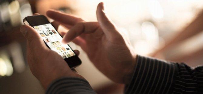 Türkiye akıllı telefon bağımlılığında dünya birincisi!