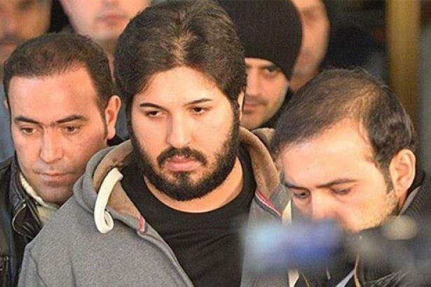 Rıza Sarraf davasında yeni iddia: 91 Türkiye vatandaşı da soruşturuluyor