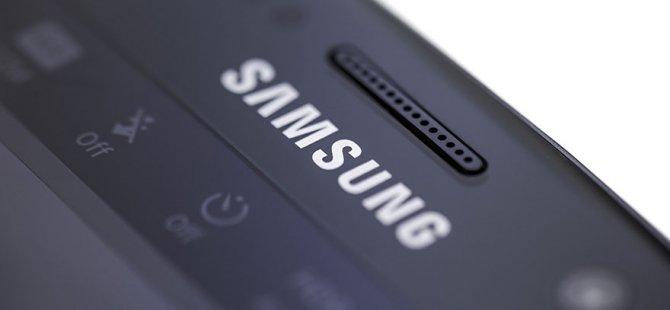 Samsung katlanabilir telefon çıkaracak mı?