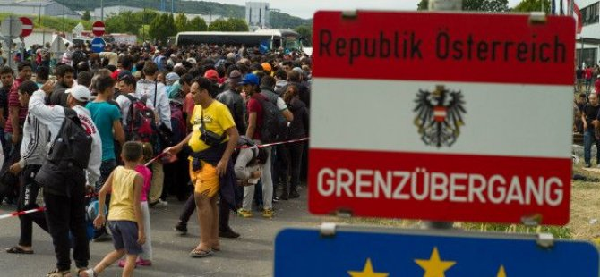 Avusturya: Sandıktan Avrupa'nın ilk sağcı lideri çıkabilir