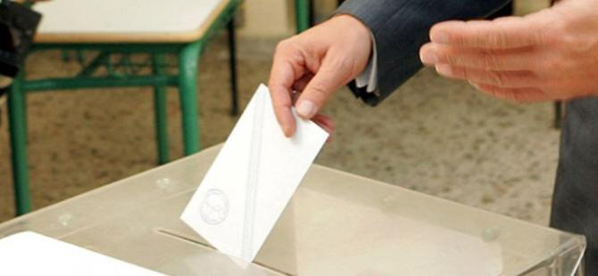Seçim ve Halkoylaması Yasası Mecliste