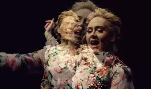 Adele'den sevenlerine sürpriz