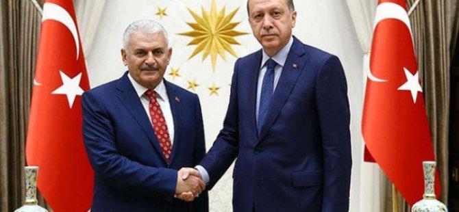 'Türkiye'de erken seçim gündeme gelebilir'