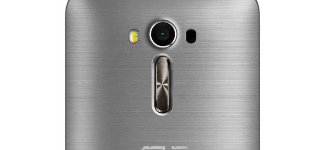 23 megapiksel kamerayla geliyor!