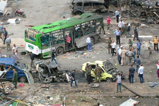 Suriye Başbakanı: Saldırının sorumlusu Katar, Suudi Arabistan ve Türkiye