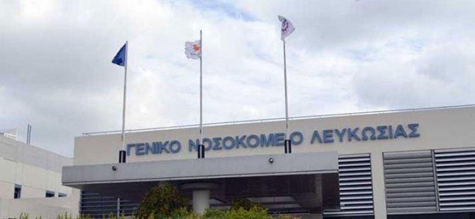 Lefkoşa Genel Hastanesi'nde bir doktor tutuklandı