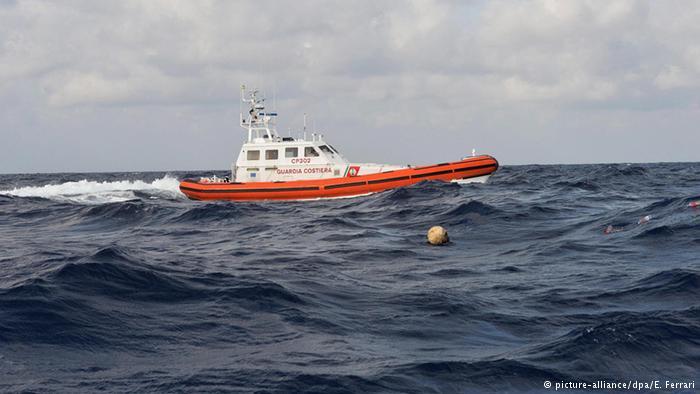 Akdeniz'de 2 bin sığınmacı kurtarıldı