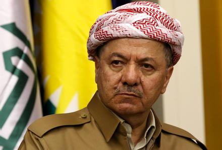 """""""40-50 milyon nüfuslu Kürtlerin devleti olması gerekir"""""""