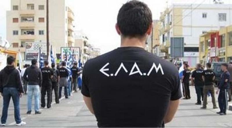 ELAM, herkesi barikatların kapanmasını istemeye çağırıdı