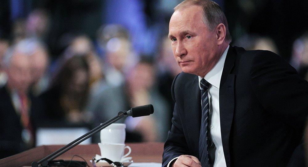 Putin'den Ukrayna ordusuna 'yerleşim yerlerini vurmayın' çağrısı