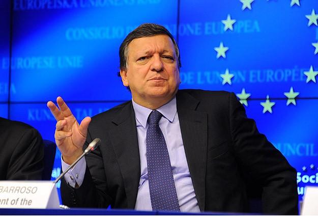 """Barroso'dan ABD'ye """"totaliterlik"""" uyarısı"""
