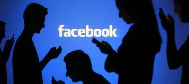 Facebook'un ses getiren uygulaması dün gece başladı