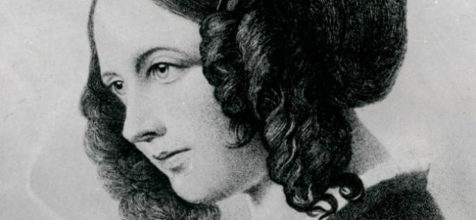 Charles Dickens'in karısı olmak