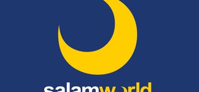 İslami Facebook 'SalamWorld' kapandı