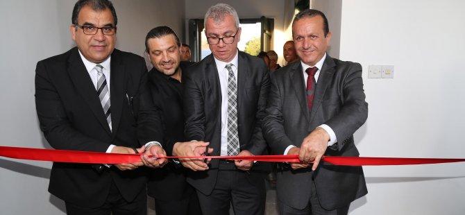 KITREB binası hizmete açıldı!
