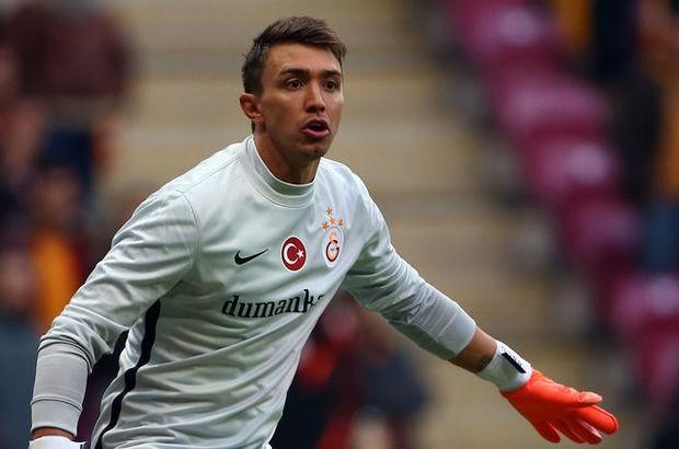 Galatasaray Muslera'yı satmaya hazır!