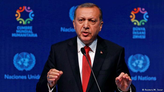 'Bize kriter dayatmasınlar burası Türkiye'