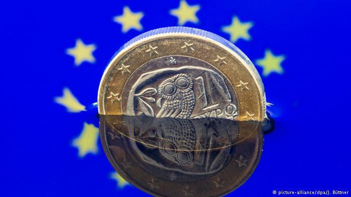 Euro Grubu Yunanistan'a ek yardımda anlaştı