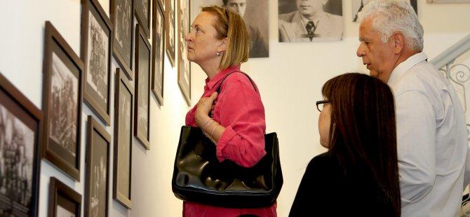 Buttenheım, Dr. Fazıl Küçük Müzesi'ni ziyaret etti