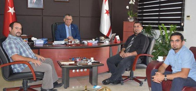 """Çavuşoğlu, """"Yönetim anlayışımızda yalnız yönetmek yok"""""""