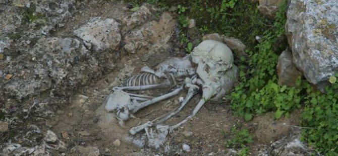 Dünyanın en eski cenaze töreninde ne yendi?