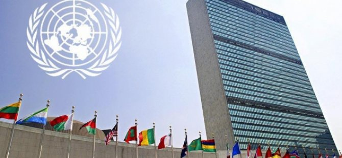 BM Liberya'ya uygulanan ambargoyu kaldırdı