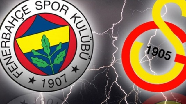 Fenerbahçe'den Galatasaray'a sert cevap!