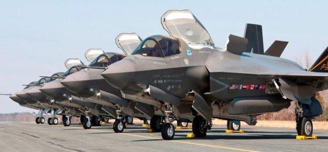 Türkiye 2018'e kadar F-35'siz kalacak!