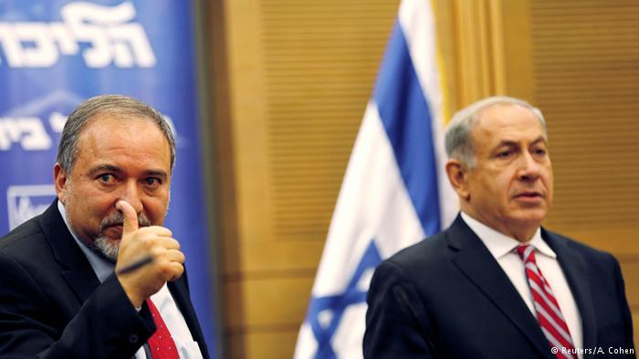 'Netanyahu yerleşimci lobisini yemliyor'