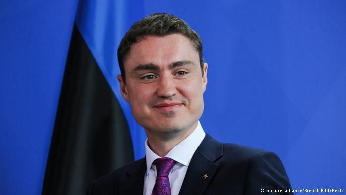 Estonya'dan NATO çağrısı