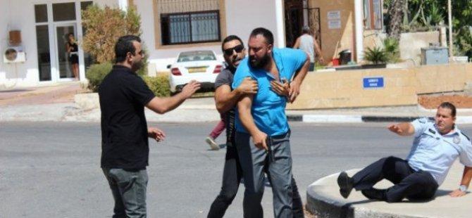 Mahkeme karar verdi: Hangün'e 3,5 yıl hapis!