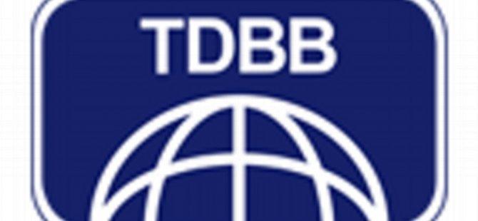 TDBB'ye üye belediye başkanları Bosna'da gerçekleşecek yönetim kurulu toplantısına katılıyor
