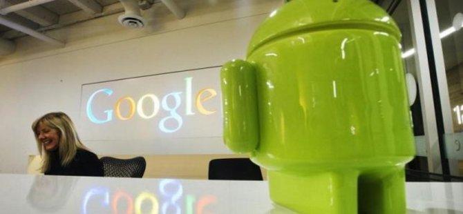 Google, Android politikası nedeniyle ceza alabilir!