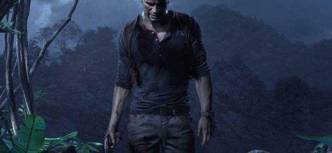 Uncharted 4'ün ilk haftadan satışları patladı