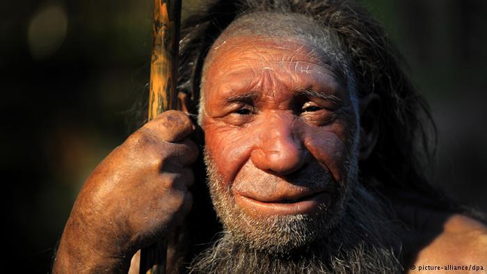 Neandertal insanı hafife alınmış