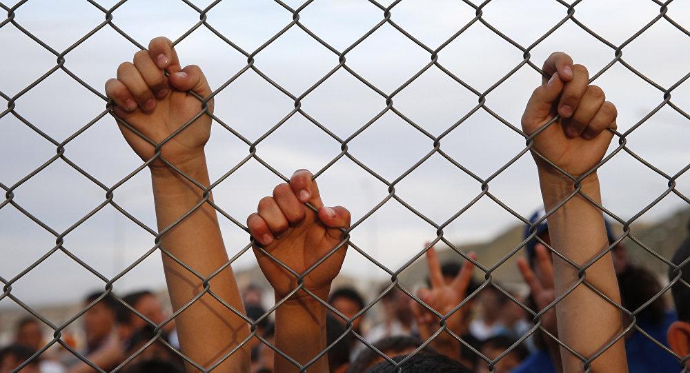 Korkunç Nizip raporu: 1 yaşındaki çocuklar istismar ediliyor