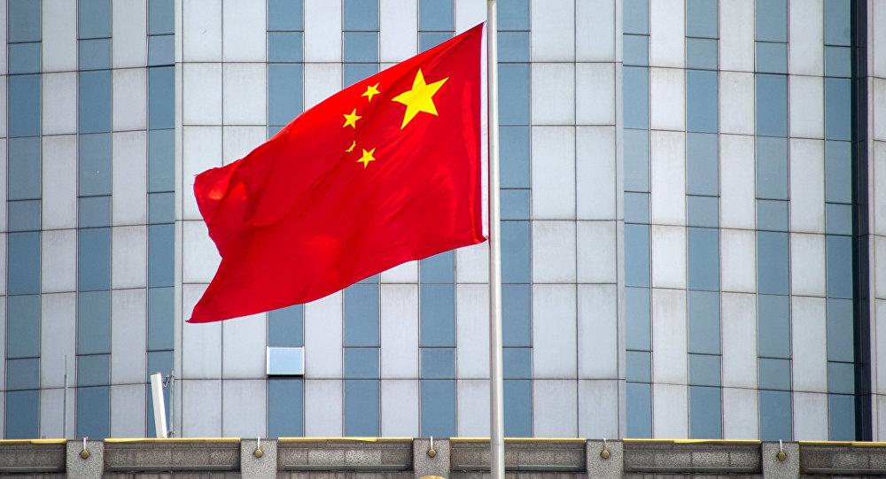 Çin'den ABD'ye çağrı: Güvenliği riske sokacak faaliyetlerden kaçının