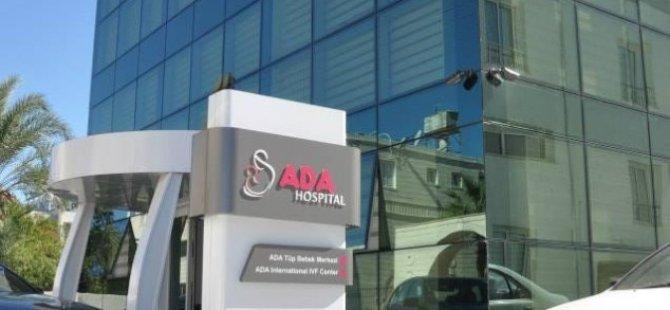 Ada Hospital yeniden hizmete girdi