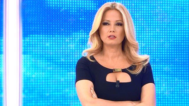 Türkiye'nin şaklabanı Müge Anlı'dan izin çıktı: Ana avrat küfredin!