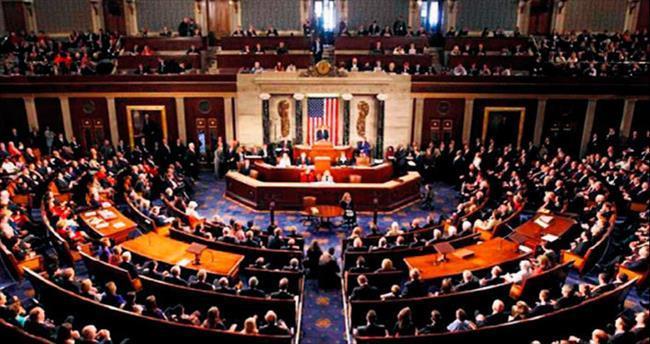 ABD Kongresinden bir heyet adaya gelecek