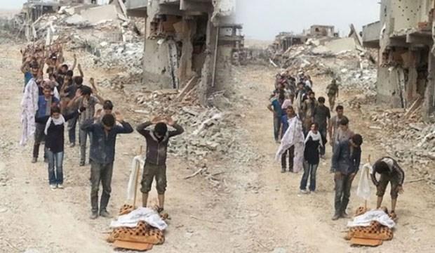 PKK'ya büyük darbe: 42 kişi teslim oldu haberi de yalan çıktı. Siviller serbest
