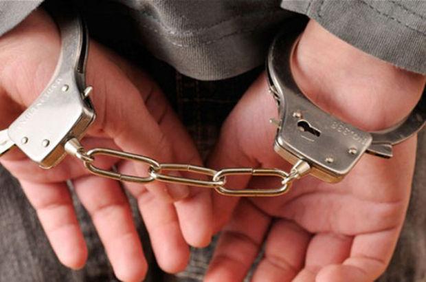 Askeri bölgeden Güney'e mal kaçırmaya çalışan bir kişi yakalandı