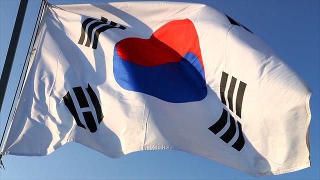 Güney Kore karasularında sıcak temas