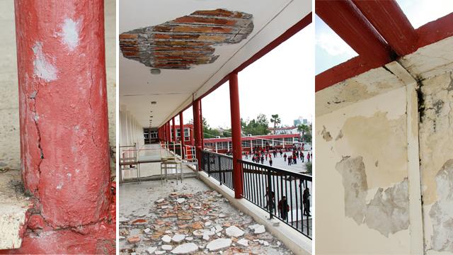 KTOEÖS: Bayraktar Okulu ihaleleri ertelendi