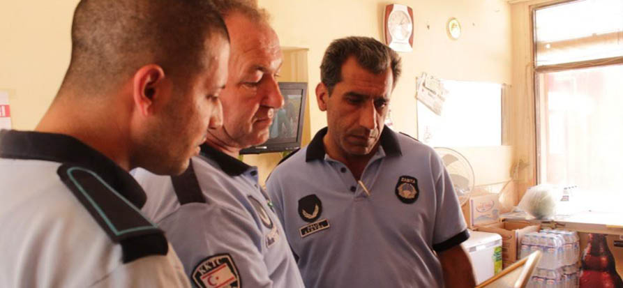 Gazimağusa Belediyesi işyerleri hijyen denetimleri hız kesmiyor